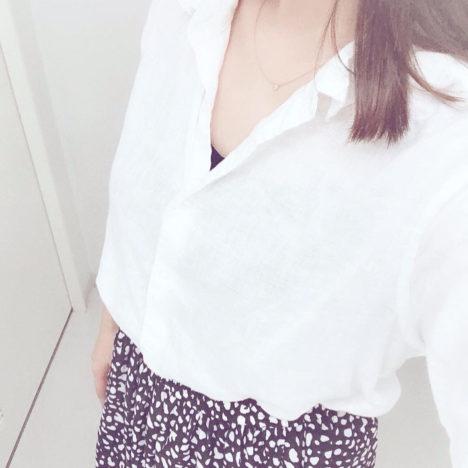 ファストファッションコーディネート♡ZARAザラ×INDIVIインディヴィ